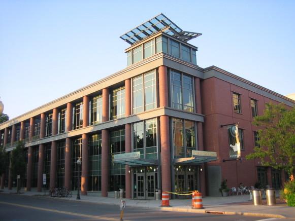 Princeton - Library