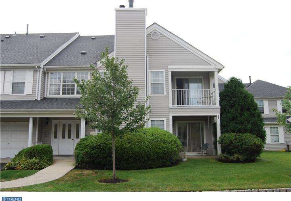 805 EAGLES CHASE DRIVE, LAWRENCEVILLE, NJ 08648