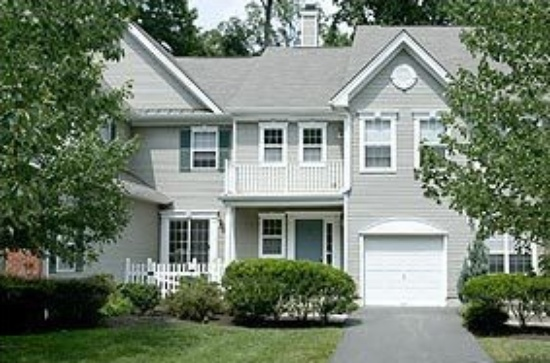 SOLD – 15 CAMPBELL WOODS WAY, PRINCETON, NJ 08540