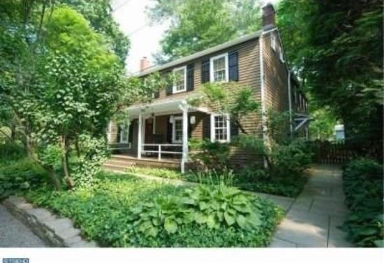4273 QUAKERBRIDGE RD, PRINCETON, NJ 08540