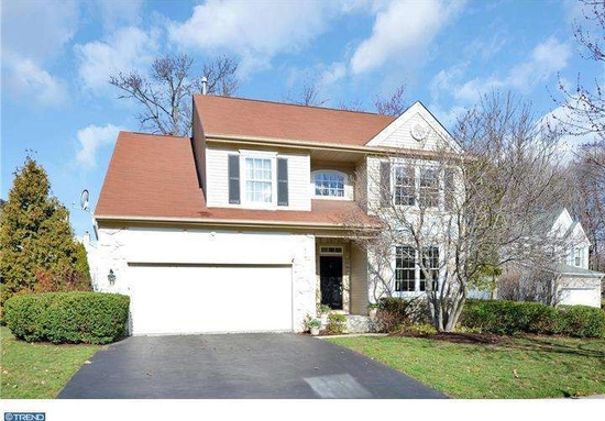 SOLD – 4 STANFORD PLACE, PRINCETON, NJ 08540