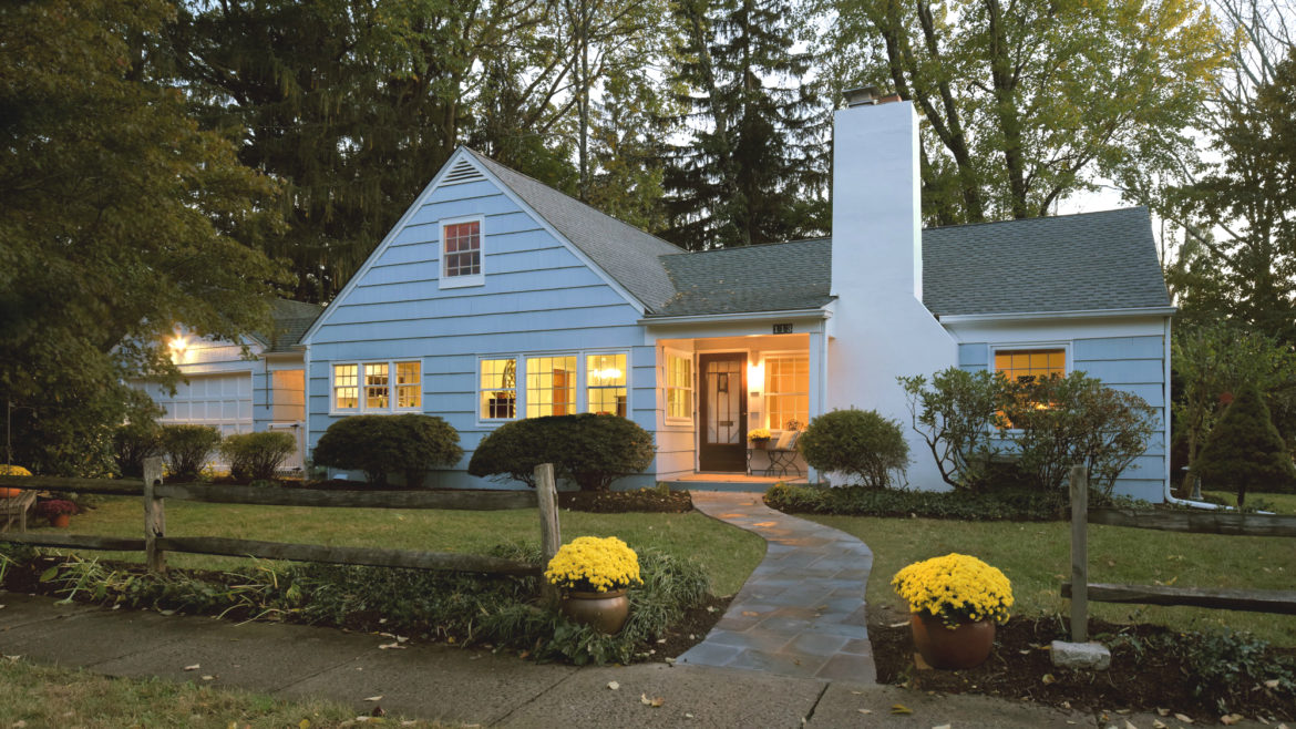 SOLD – 113 LAUREL ROAD, PRINCETON, NJ